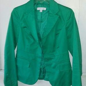 New York & company blazer sz 2